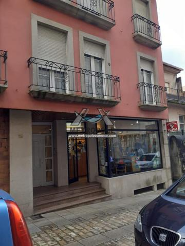 Apartamento en pleno Casco Histórico de A Guarda photo 0