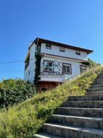 Bonita casa en plena ciudad! photo 0
