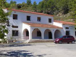 Casa En venta en Guadalest-Las Huertas, Guadalest photo 0