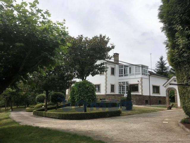 Casa En venta en Calle Tolda De Meilan, Lugo Capital photo 0