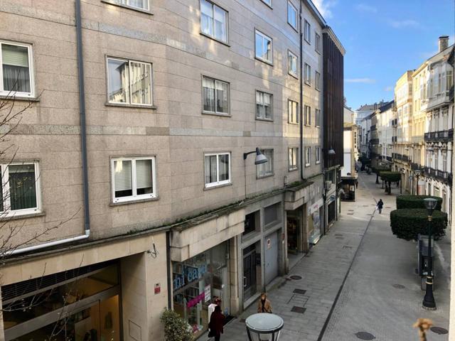 Piso En venta en Calle Noreas, Lugo Capital photo 0