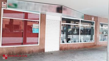 Oportunidad de hacer un negocio a tu gusto en el Ensanche de Alcalá de Henares. 90m2 útiles. photo 0