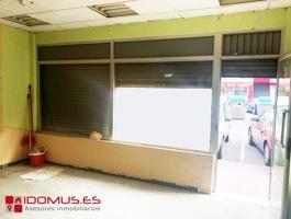 Oportunidad de hacer un negocio a tu gusto en Juan de Austria de Alcalá de Henares. 85m2 útiles. photo 0