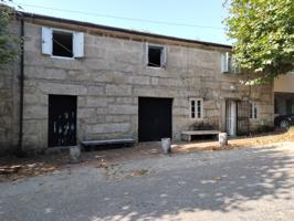 Lamosa, Covelo, casa para restaurar photo 0