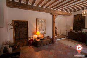 Casa Rústica en venta en Palomera de 454 m2 photo 0