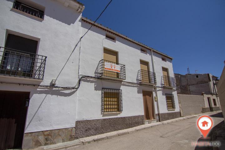 Casa Rústica en venta en Tinajas de 275 m2 photo 0