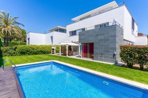 VISITA VIRTUAL DISPONIBLE Lujosa casa independiente con piscina en Mirasol photo 0