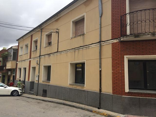 Adosado en CARBONERO EL MAYOR, SEGOVIA, CASTILLA Y LEON, photo 0