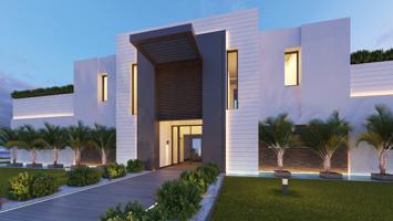 Apartamentos de lujo,de 2, 3 y 4 dormitorios en el municipio de Benahavis photo 0
