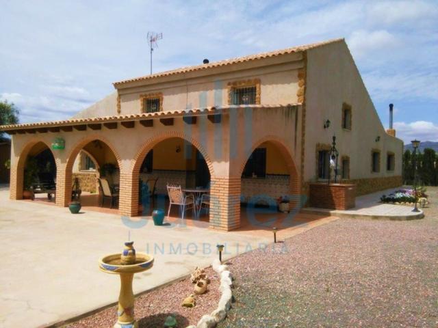 Casa En venta en Novelda, Novelda photo 0
