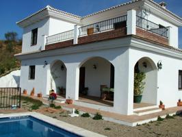 Fabulosa Casa en Comares photo 0