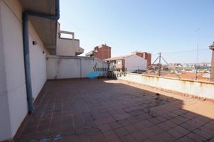 Atico en venta en Victor Gallego, 3 dormitorios. photo 0