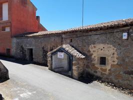 Casa Rústica en venta en Aldeanueva de Santa Cruz de 189 m2 photo 0