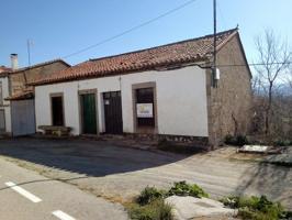 Casa Rústica en venta en El Tejado de 232 m2 photo 0