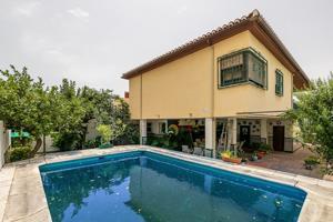 Magnifica casa en Armilla con piscina! photo 0