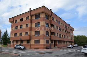Apartamento a estrenar en Alberite con plaza de Garaje en finca photo 0