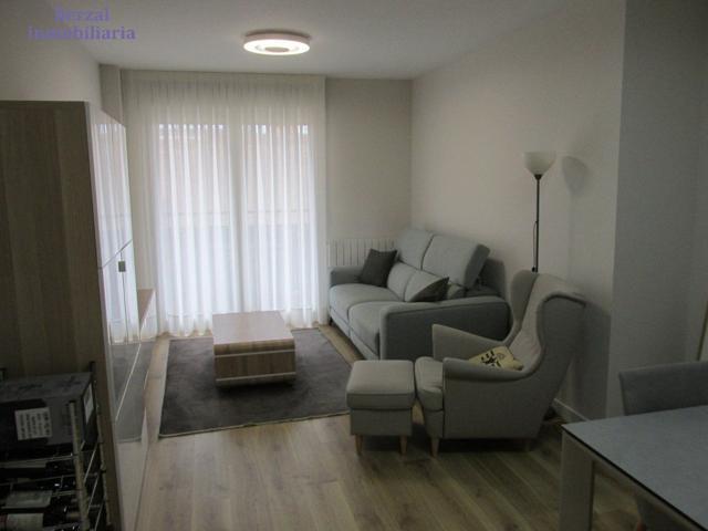 Precioso piso reformado en la Gran Vía de Logroño photo 0
