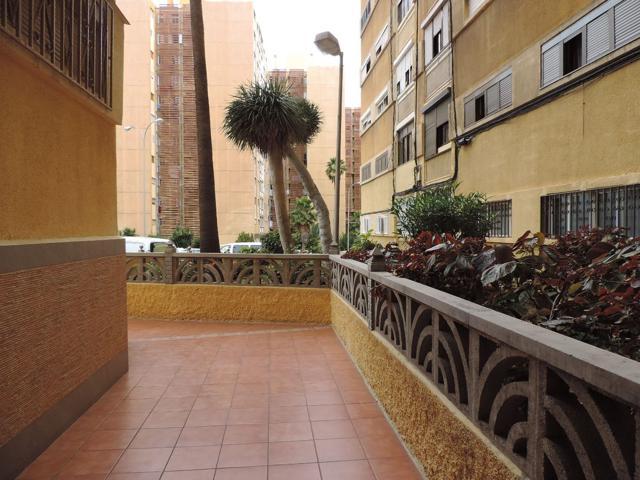 Piso En venta en Calle Diego Betancor Suárez, Ciudad Alta, Las Palmas De Gran Canaria photo 0