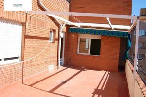 ático duplex en barrio de San Pablo de 4 dormitorios photo 0