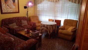 PLANTA BAJA (sin ascensor) de 3 dormitorios en Vereda de Jaén photo 0