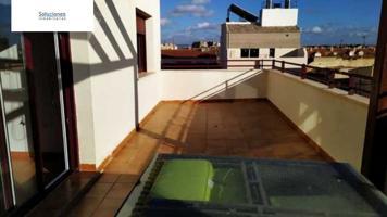 Ático de dos dormitorios en el Alto de los Molinos photo 0