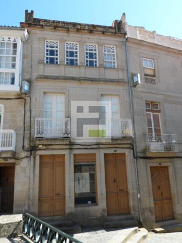 Casa En venta en Allariz photo 0