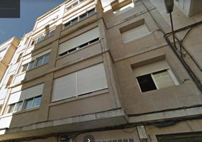 Piso En venta en Avenida De Madrid, Casablanca - Calvario, Vigo photo 0