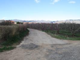 Terreno Urbanizable En venta en Calatayud photo 0