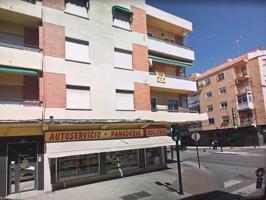 Piso En venta en Calle Antonio Cuevas Belmonte, Albacete Capital photo 0