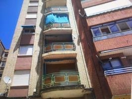 Piso En venta en Paseo Circunvalacion, 125, Albacete Capital photo 0
