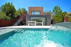 Casa En alquiler en Alella photo 0