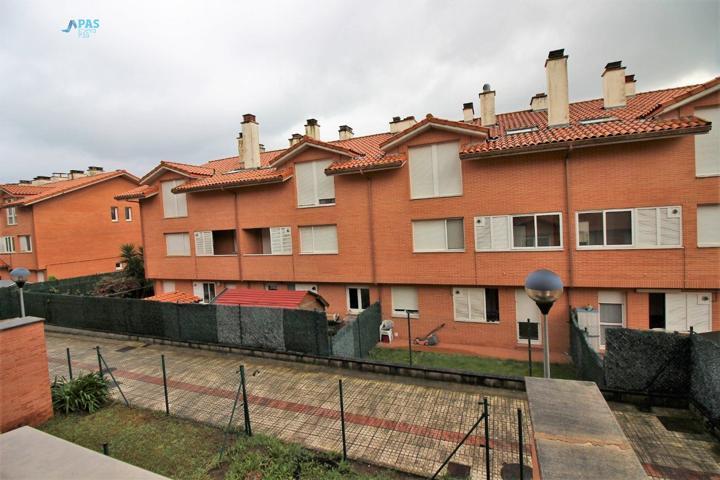 Dúplex de 3 habitaciones en Penagos photo 0