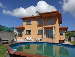 Casa En venta en Coiro-Boubeta, Moaña photo 0