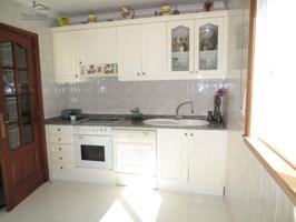Zona Mallos-Avenida Arteixo, buen estado, 3 dormitorios, garaje opcional photo 0