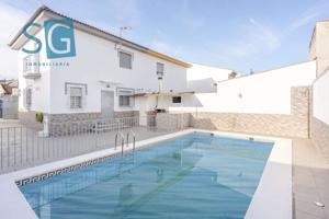 Espectacular vivienda de diseño moderno en Lachar, reformada íntegramente, con jardín y piscina propia. photo 0