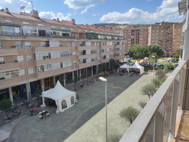 Se vende piso en Federico Soto de Pamplona photo 0
