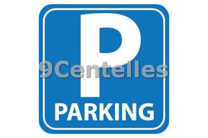 Plaza De Parking en venta en Aiguafreda de 10 m2 photo 0
