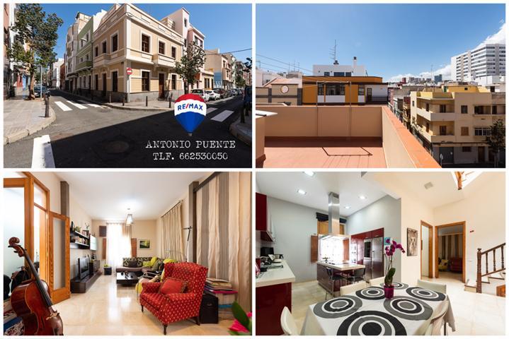Casa En venta en Alcaravaneras, Las Palmas De Gran Canaria photo 0