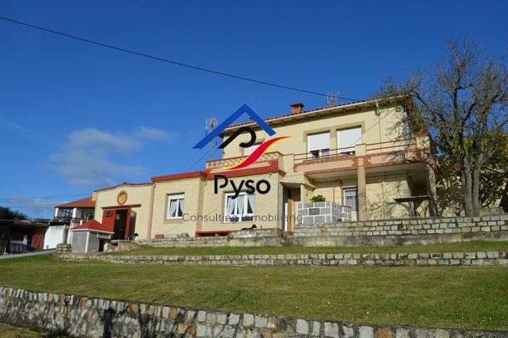 Casa - Chalet en venta en Santander de 284 m2 photo 0