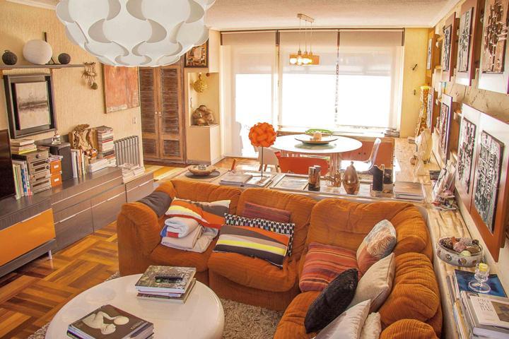 Piso en venta en Santander de 152 m2 photo 0