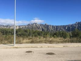 Terreno industrial en venta en El Bruc photo 0