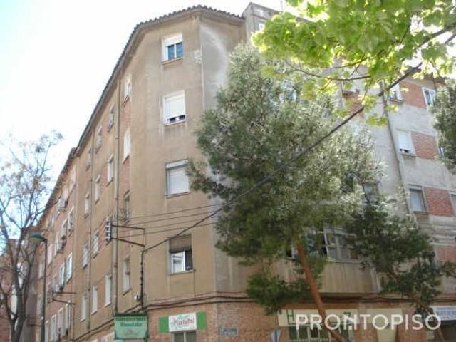 Piso en venta en ZARAGOZA de 81 m2 photo 0