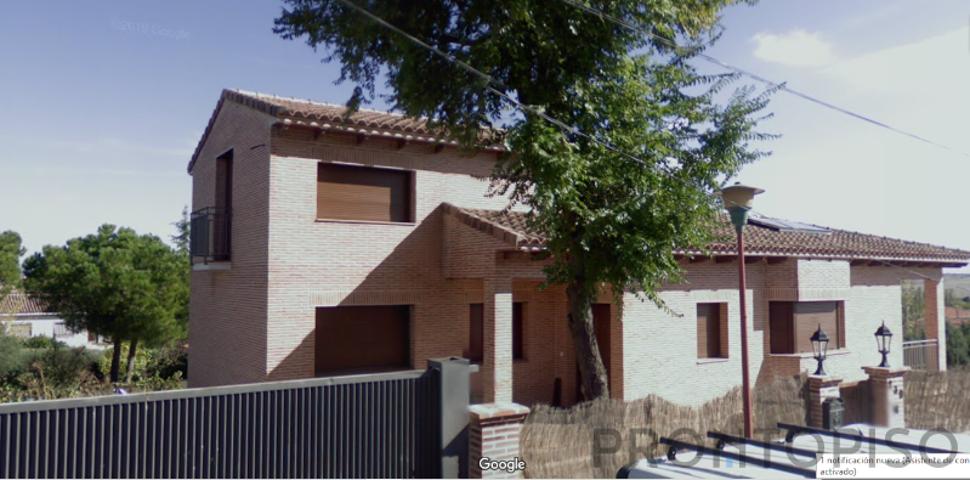 Casa - Chalet en venta en PARQUE DE LAS CASTILLAS, de 244 m2 photo 0