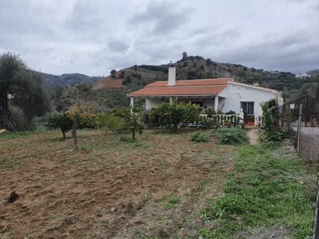 Casa De Campo En venta en Las Cuevas, Comares photo 0