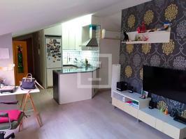 Apartamento de un dormitorio junto al Estadio Carlos Belmonte photo 0