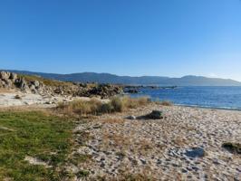 Casa de piedra a rehabilitar en Panches, Carnota, al lado del mar. photo 0