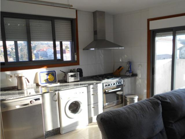 Apartamento en Poio photo 0