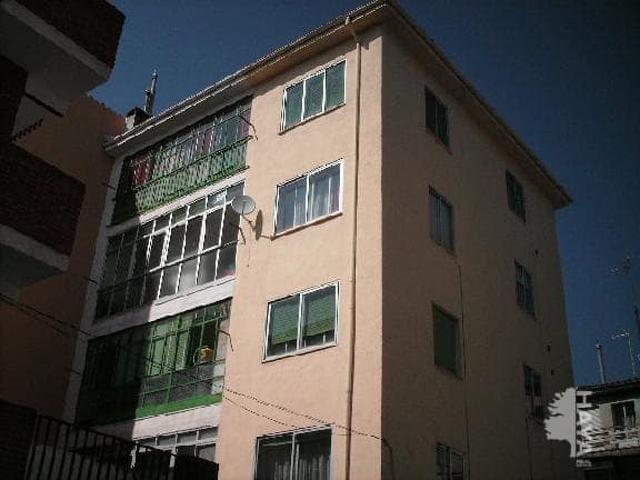 Piso en venta en Ávila de 93 m2 photo 0