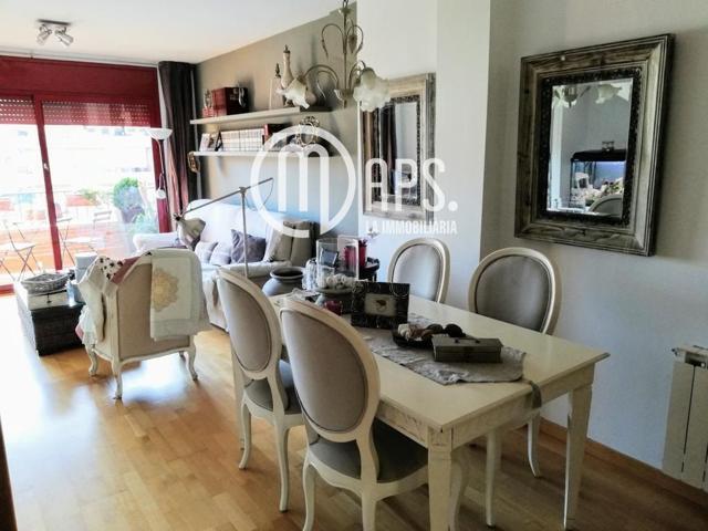 Dúplex en venta en Sant Celoni, con 154 m2, 3 habitaciones y 2 baños, Piscina, Garaje, Trastero, Ascensor y Calefacción GAS NATURAL. photo 0
