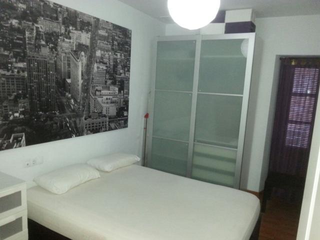 Magnifico piso de 2 dormitorios en inmejorable zona de la Alameda, ideal para vivir o alquilar  photo 0